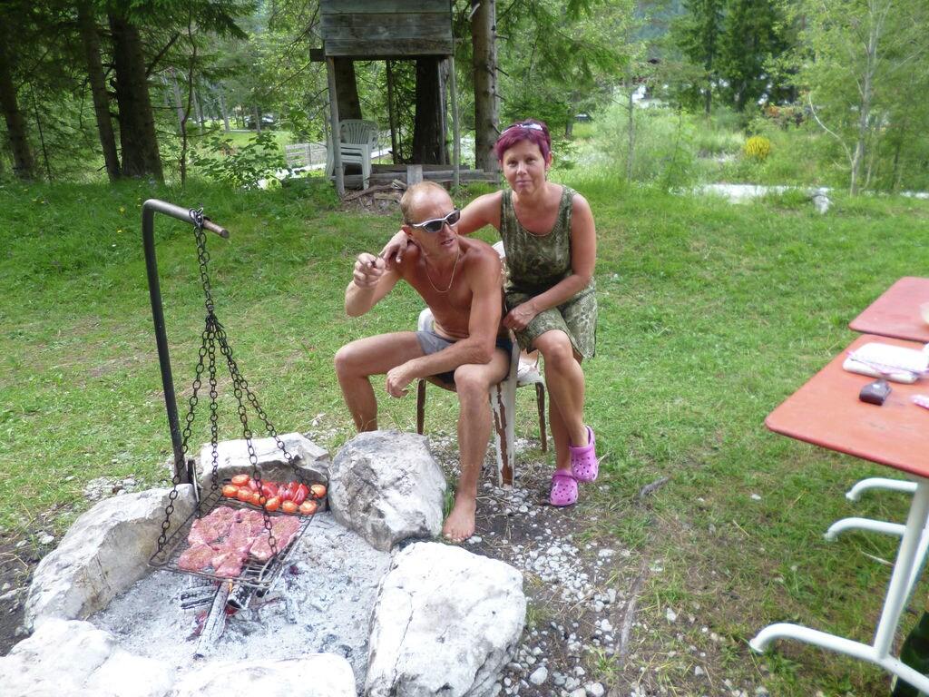 Ferienwohnung Großzügige Wohnung mitten in der Natur und nahe vieler Wintersportmöglichkeiten (253692), Leutasch, Seefeld, Tirol, Österreich, Bild 28