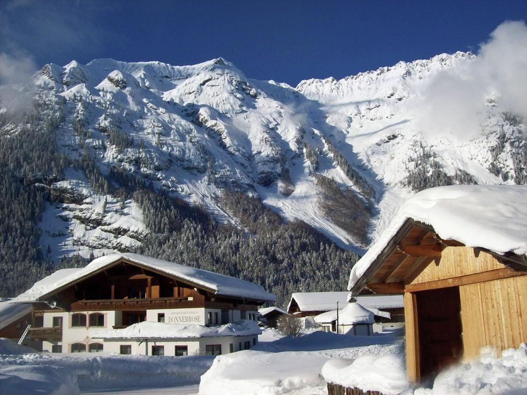 Ferienwohnung Großzügige Wohnung mitten in der Natur und nahe vieler Wintersportmöglichkeiten (253692), Leutasch, Seefeld, Tirol, Österreich, Bild 7