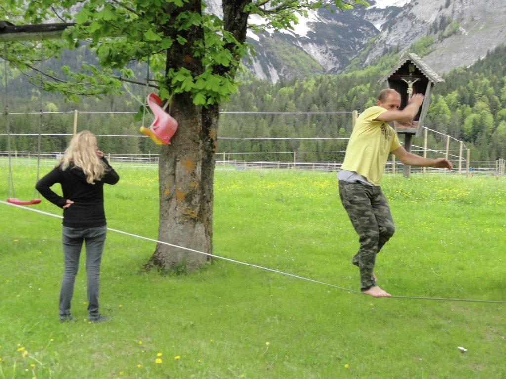 Ferienwohnung Donnerrose (253692), Leutasch, Seefeld, Tirol, Österreich, Bild 32