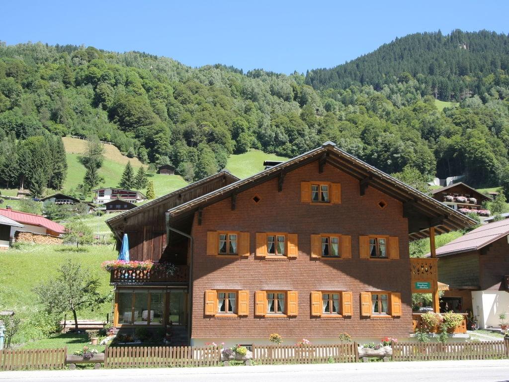 Appartement de vacances Barbara (254053), Silbertal, Montafon, Vorarlberg, Autriche, image 3