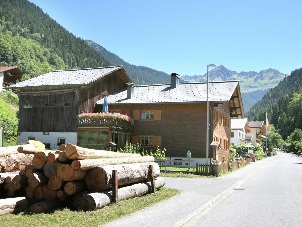 Appartement de vacances Barbara (254053), Silbertal, Montafon, Vorarlberg, Autriche, image 2