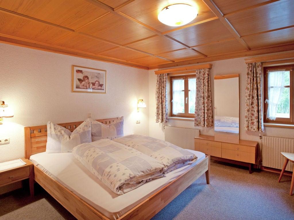 Appartement de vacances Barbara (254053), Silbertal, Montafon, Vorarlberg, Autriche, image 17