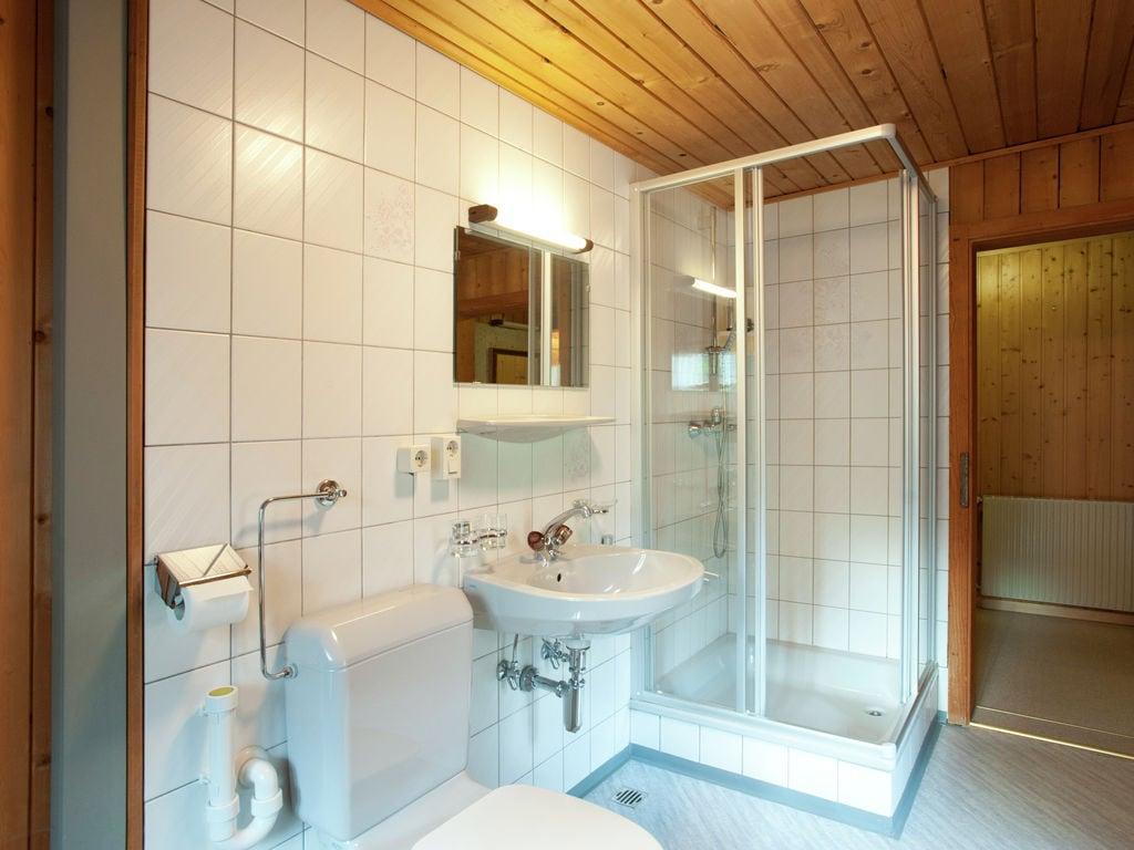 Appartement de vacances Barbara (254053), Silbertal, Montafon, Vorarlberg, Autriche, image 20