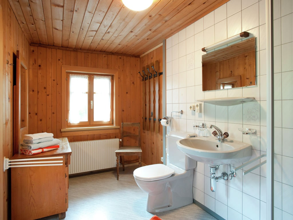 Appartement de vacances Barbara (254053), Silbertal, Montafon, Vorarlberg, Autriche, image 19