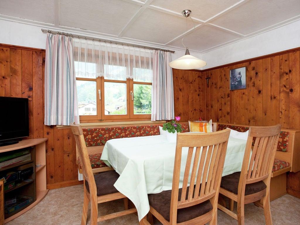 Appartement de vacances Barbara (254053), Silbertal, Montafon, Vorarlberg, Autriche, image 7