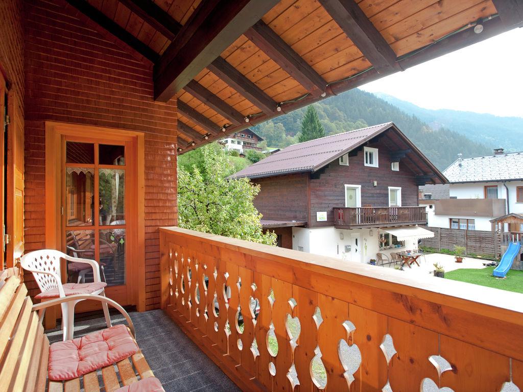 Appartement de vacances Barbara (254053), Silbertal, Montafon, Vorarlberg, Autriche, image 24