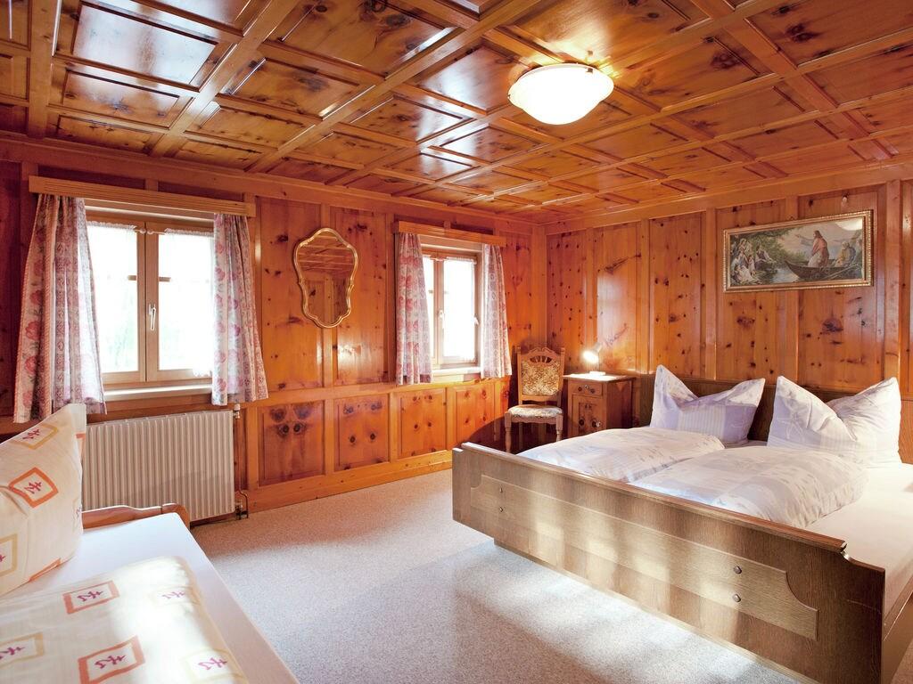 Appartement de vacances Barbara (254053), Silbertal, Montafon, Vorarlberg, Autriche, image 14