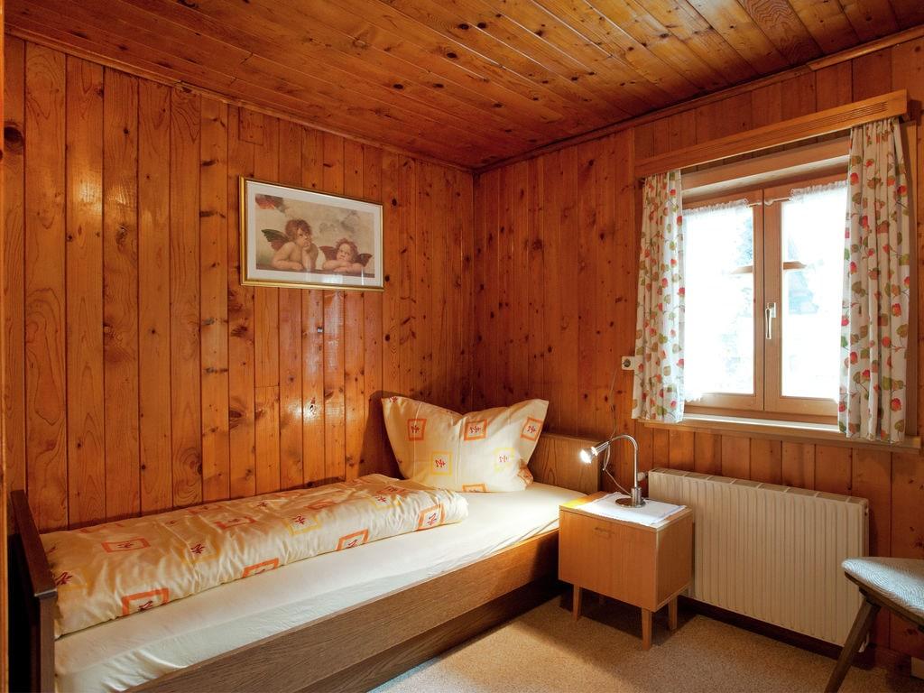 Appartement de vacances Barbara (254053), Silbertal, Montafon, Vorarlberg, Autriche, image 15