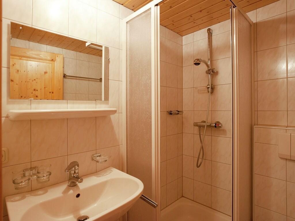 Appartement de vacances Barbara (254053), Silbertal, Montafon, Vorarlberg, Autriche, image 18