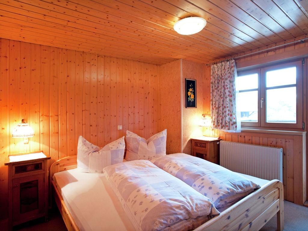 Appartement de vacances Barbara (254053), Silbertal, Montafon, Vorarlberg, Autriche, image 16