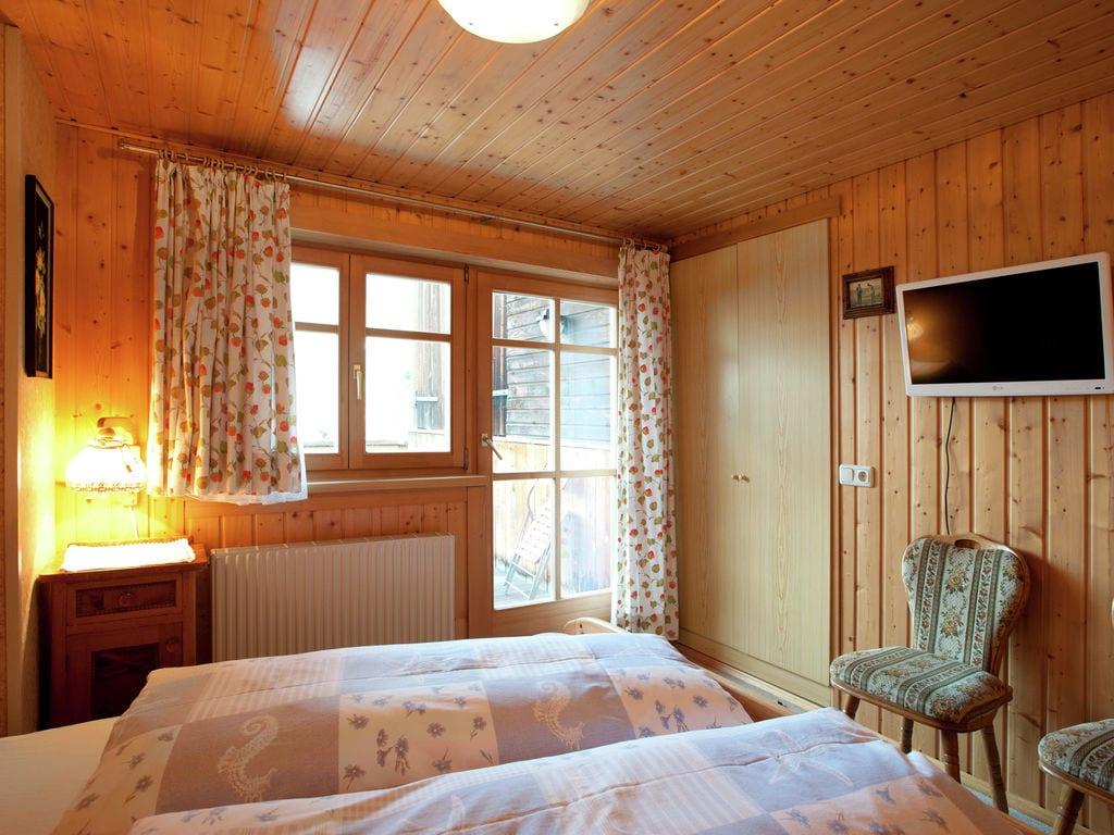 Appartement de vacances Barbara (254053), Silbertal, Montafon, Vorarlberg, Autriche, image 10