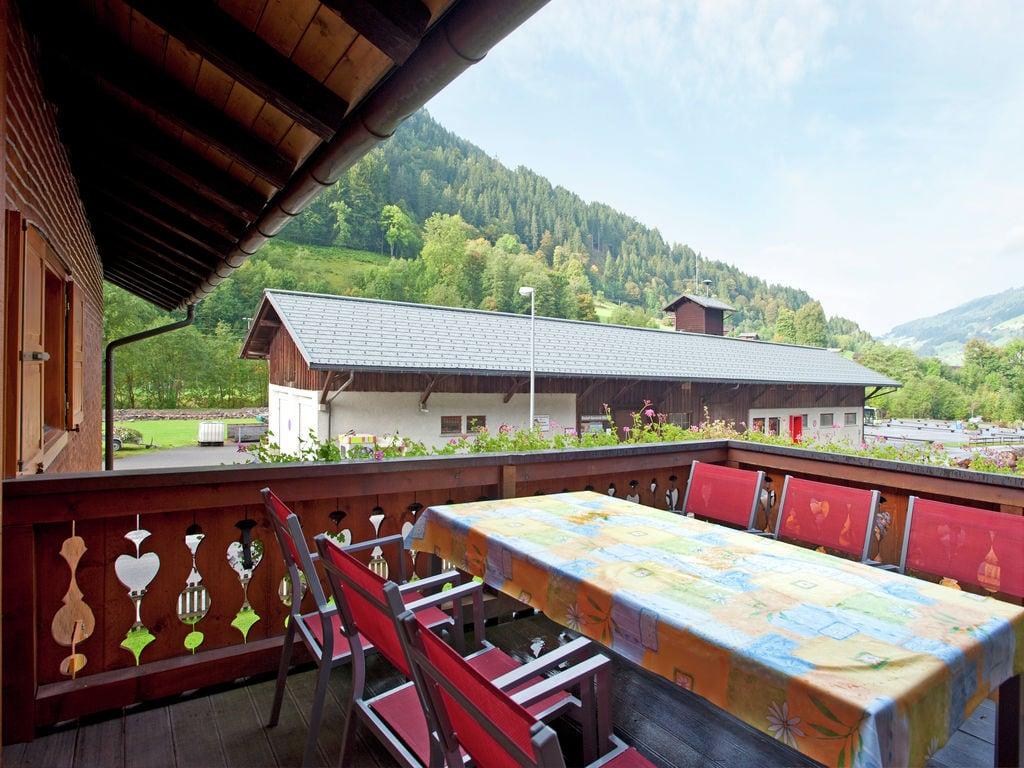 Appartement de vacances Barbara (254053), Silbertal, Montafon, Vorarlberg, Autriche, image 25