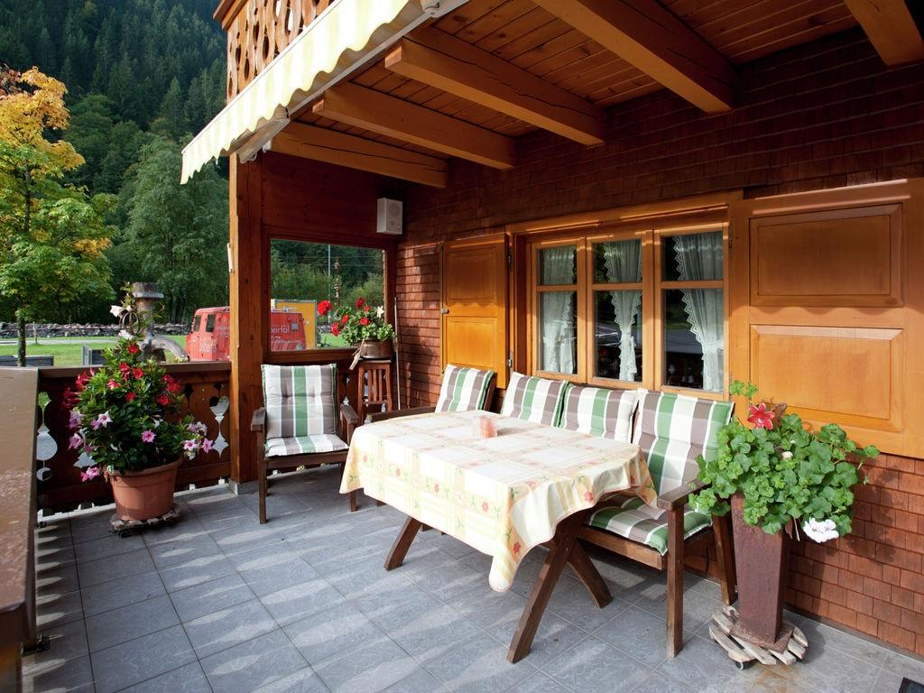 Appartement de vacances Barbara (254053), Silbertal, Montafon, Vorarlberg, Autriche, image 21