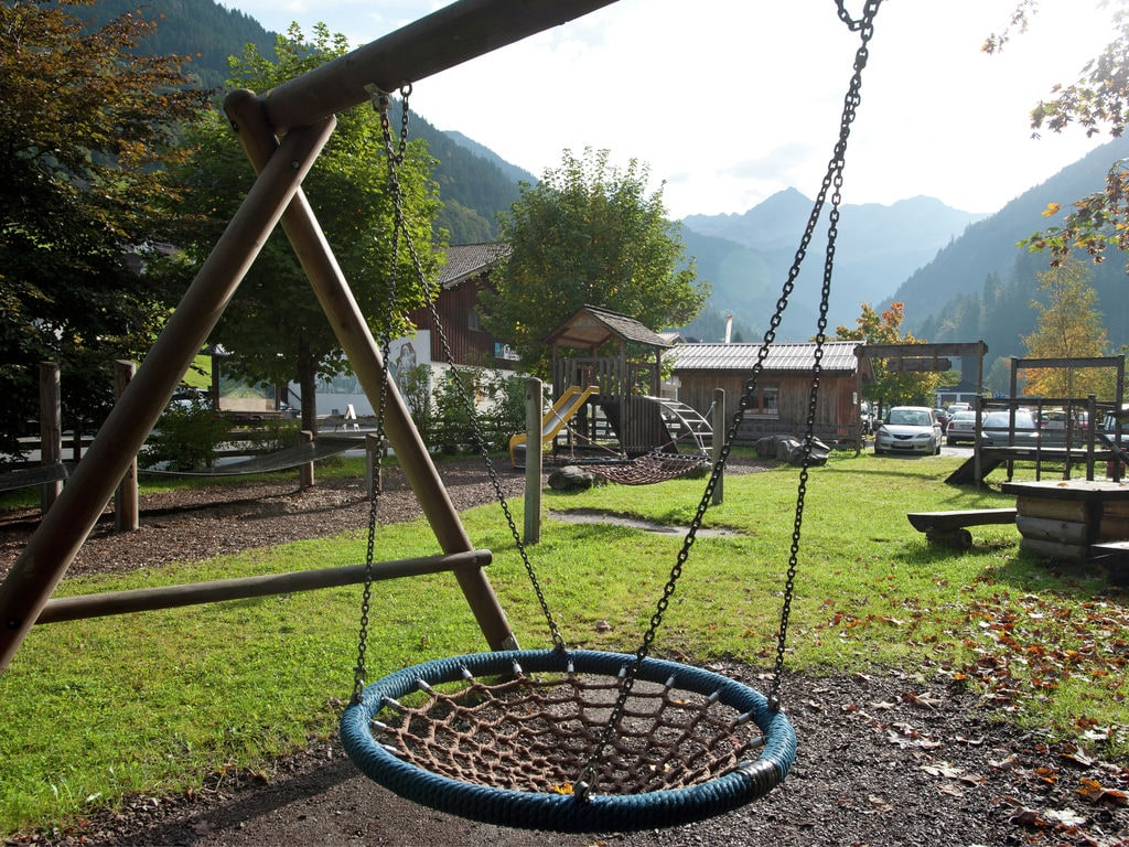 Appartement de vacances Barbara (254053), Silbertal, Montafon, Vorarlberg, Autriche, image 26