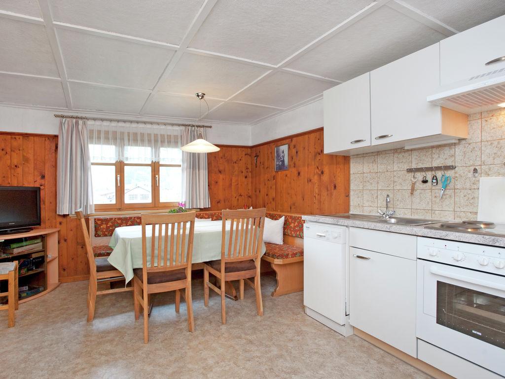 Appartement de vacances Barbara (254053), Silbertal, Montafon, Vorarlberg, Autriche, image 8