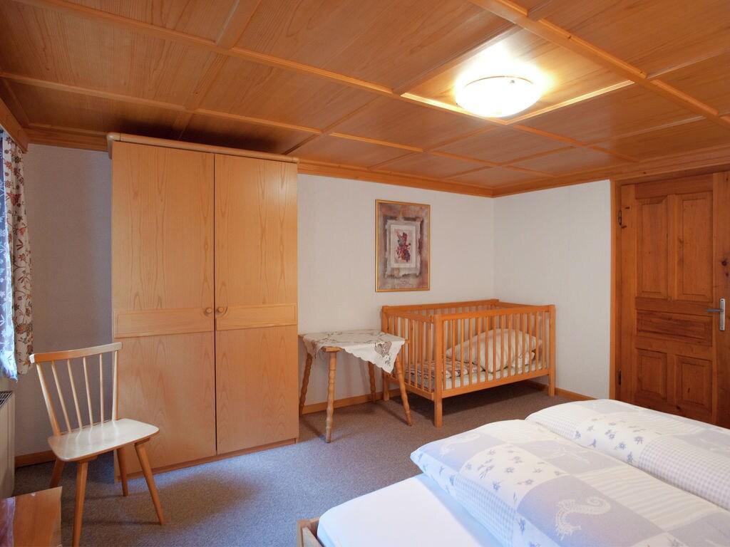 Appartement de vacances Barbara (254053), Silbertal, Montafon, Vorarlberg, Autriche, image 12