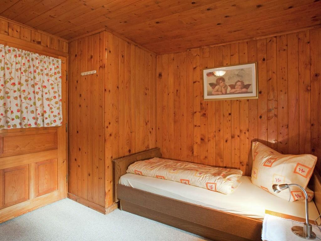 Appartement de vacances Barbara (254053), Silbertal, Montafon, Vorarlberg, Autriche, image 11