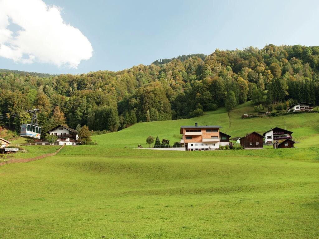 Appartement de vacances Barbara (254053), Silbertal, Montafon, Vorarlberg, Autriche, image 28