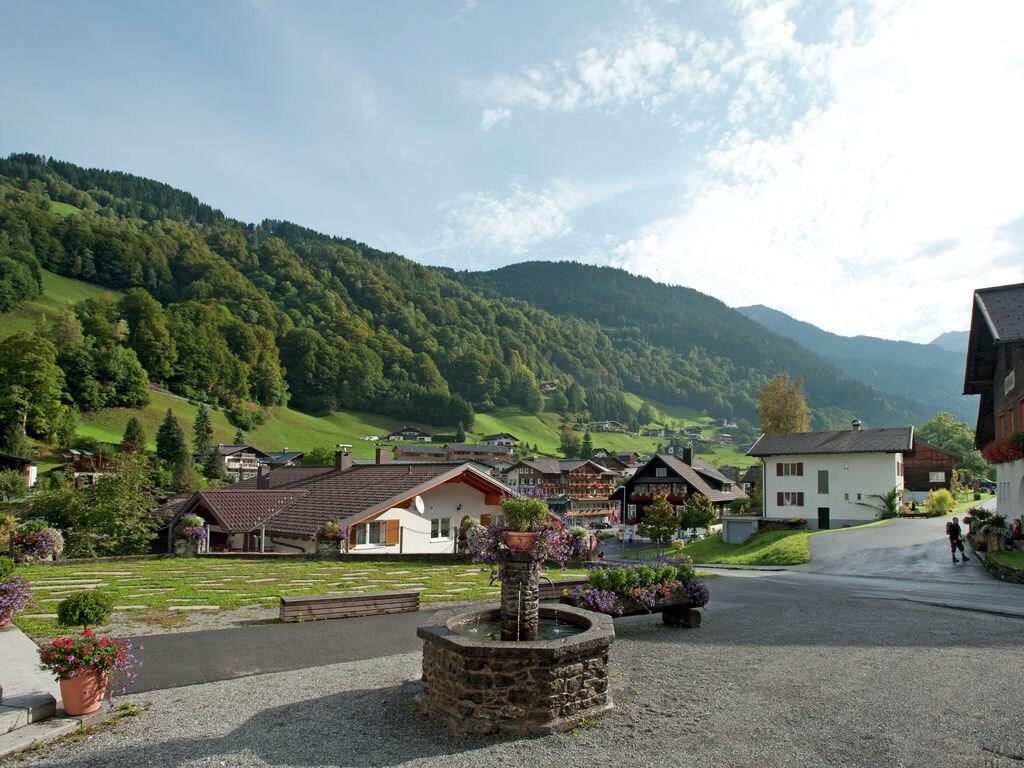 Appartement de vacances Barbara (254053), Silbertal, Montafon, Vorarlberg, Autriche, image 27
