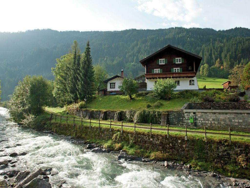 Appartement de vacances Barbara (254053), Silbertal, Montafon, Vorarlberg, Autriche, image 33