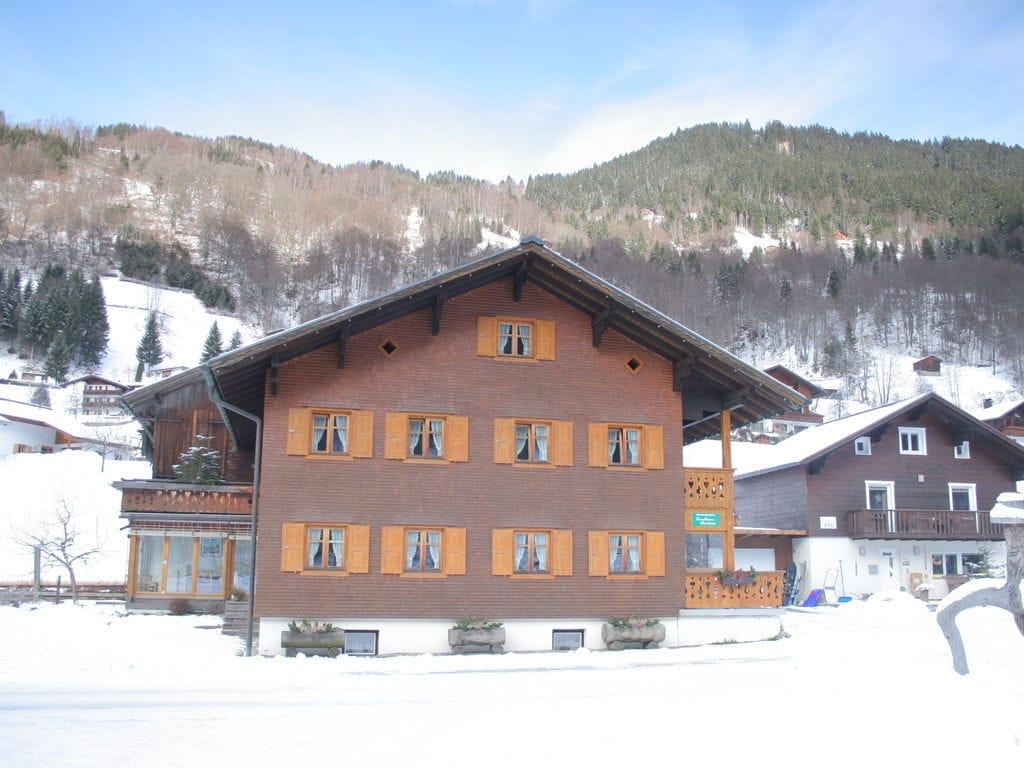 Appartement de vacances Barbara (254053), Silbertal, Montafon, Vorarlberg, Autriche, image 4