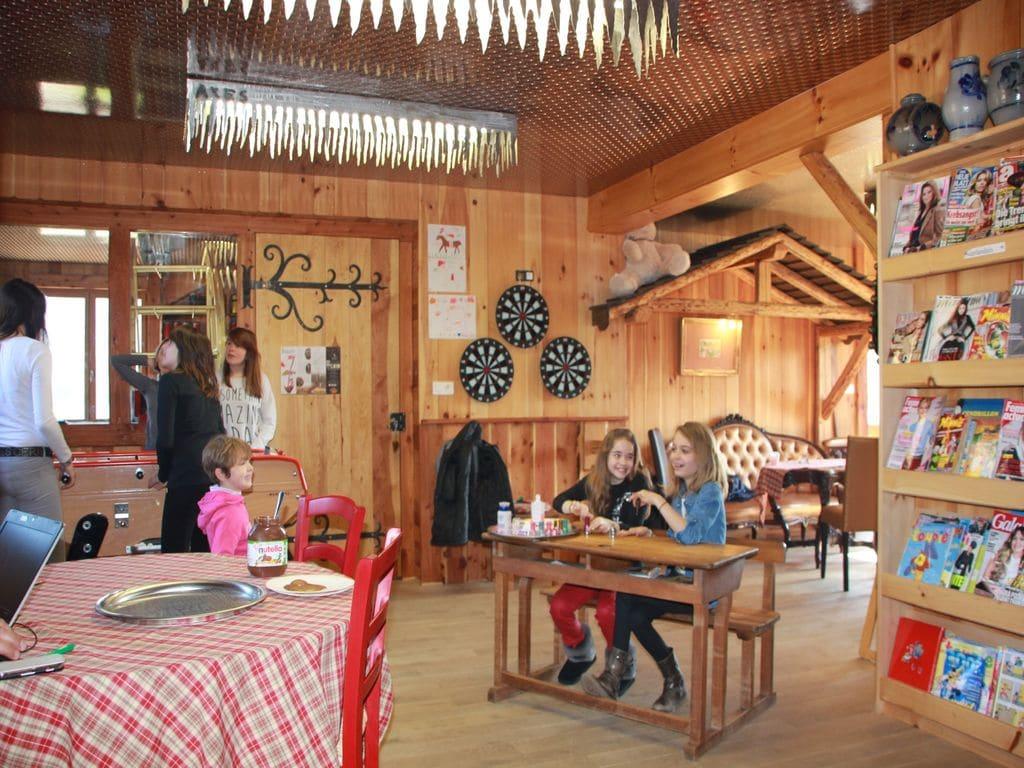 Maison de vacances Les Chalets des Ayes 11 (59130), Le Thillot, Vosges, Lorraine, France, image 20