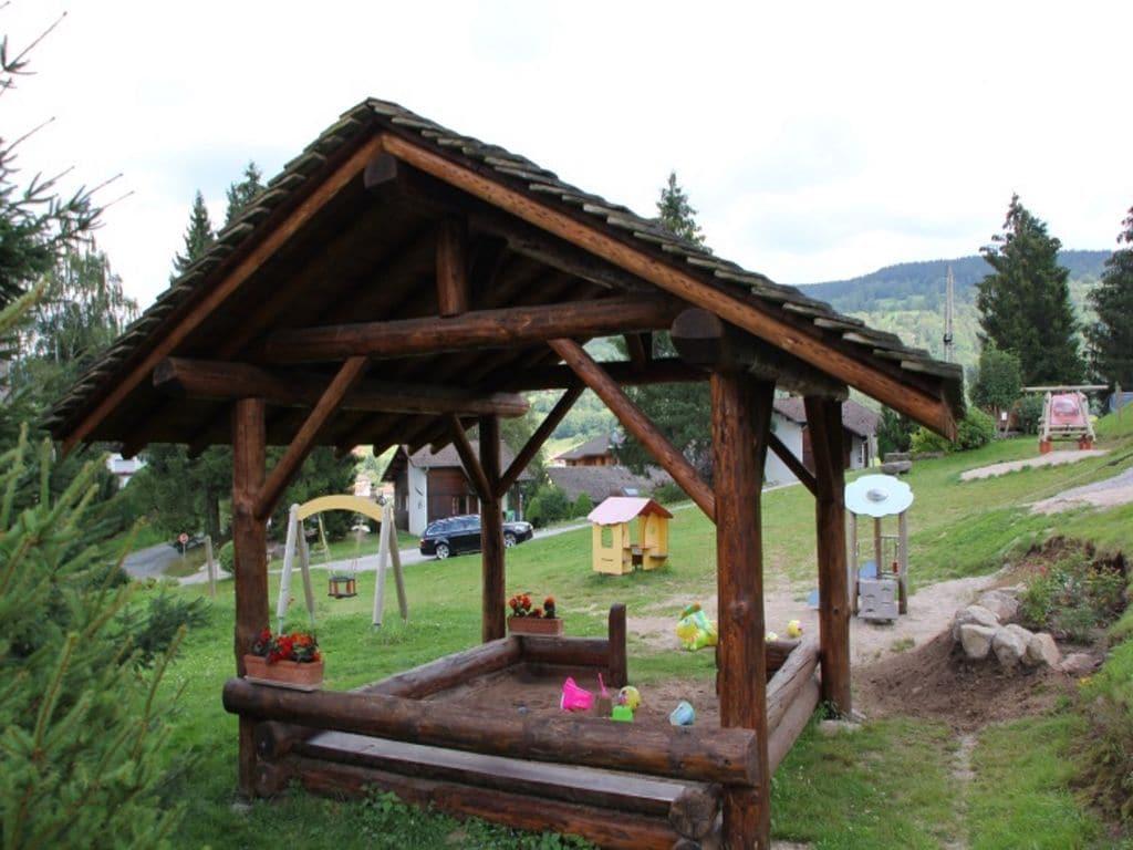 Maison de vacances Les Chalets des Ayes 11 (59130), Le Thillot, Vosges, Lorraine, France, image 23