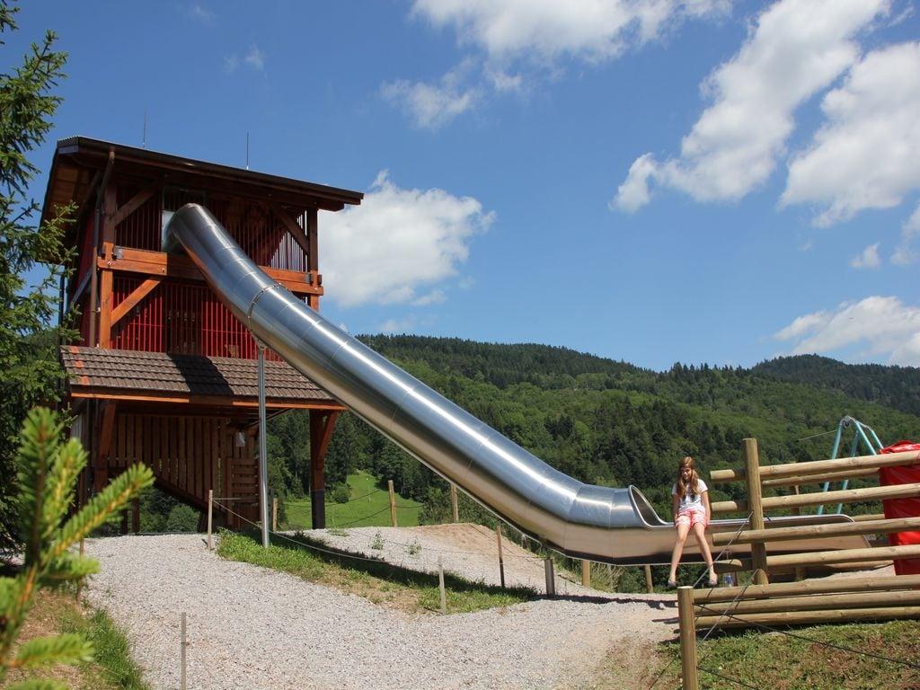 Maison de vacances Les Chalets des Ayes 11 (59130), Le Thillot, Vosges, Lorraine, France, image 16