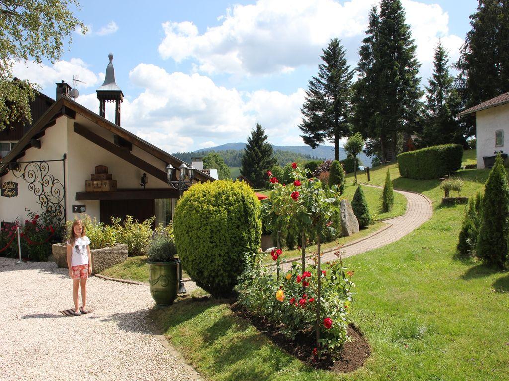 Maison de vacances Les Chalets des Ayes 11 (59130), Le Thillot, Vosges, Lorraine, France, image 40