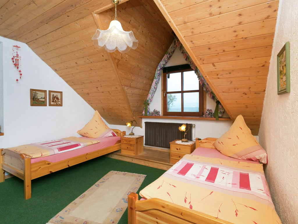 Ferienwohnung Einladendes Apartment in Bombogen (D) mit privatem Parkplatz (255112), Wittlich, Moseleifel, Rheinland-Pfalz, Deutschland, Bild 15