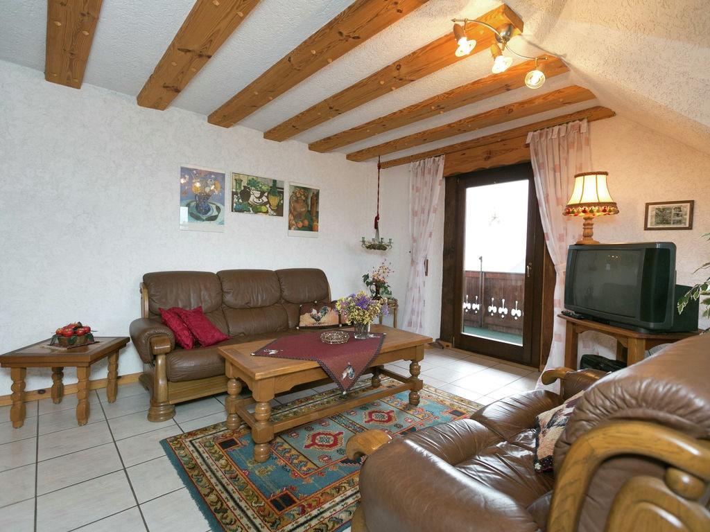 Ferienwohnung Einladendes Apartment in Bombogen (D) mit privatem Parkplatz (255112), Wittlich, Moseleifel, Rheinland-Pfalz, Deutschland, Bild 9