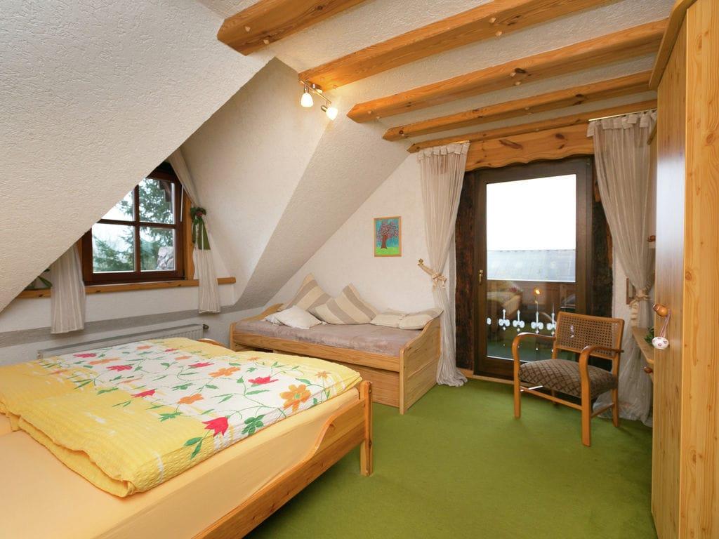 Ferienwohnung Einladendes Apartment in Bombogen (D) mit privatem Parkplatz (255112), Wittlich, Moseleifel, Rheinland-Pfalz, Deutschland, Bild 14