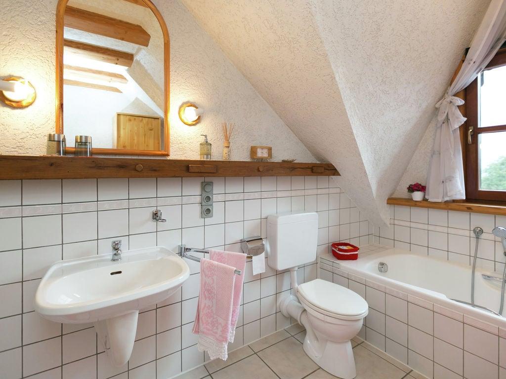 Ferienwohnung Einladendes Apartment in Bombogen (D) mit privatem Parkplatz (255112), Wittlich, Moseleifel, Rheinland-Pfalz, Deutschland, Bild 20