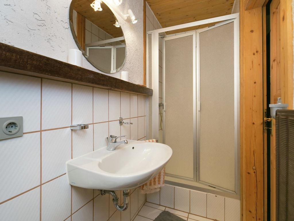 Ferienwohnung Einladendes Apartment in Bombogen (D) mit privatem Parkplatz (255112), Wittlich, Moseleifel, Rheinland-Pfalz, Deutschland, Bild 18