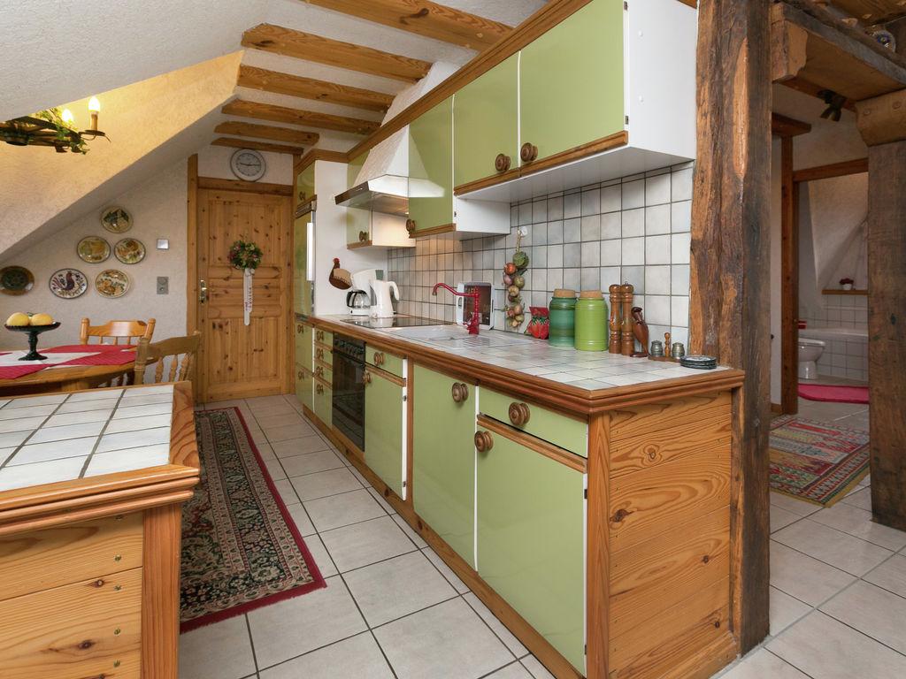 Ferienwohnung Einladendes Apartment in Bombogen (D) mit privatem Parkplatz (255112), Wittlich, Moseleifel, Rheinland-Pfalz, Deutschland, Bild 11