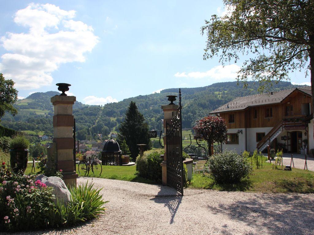 Maison de vacances Les Chalets des Ayes 12 (59131), Le Thillot, Vosges, Lorraine, France, image 12