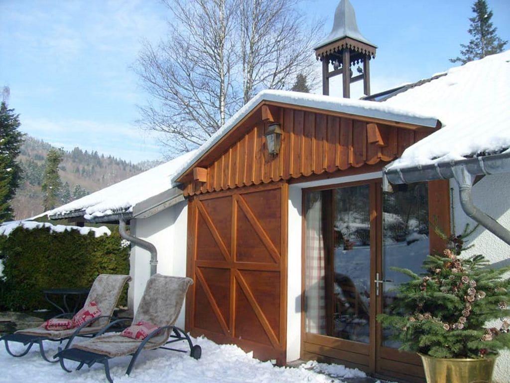 Maison de vacances Les Chalets des Ayes 12 (59131), Le Thillot, Vosges, Lorraine, France, image 4
