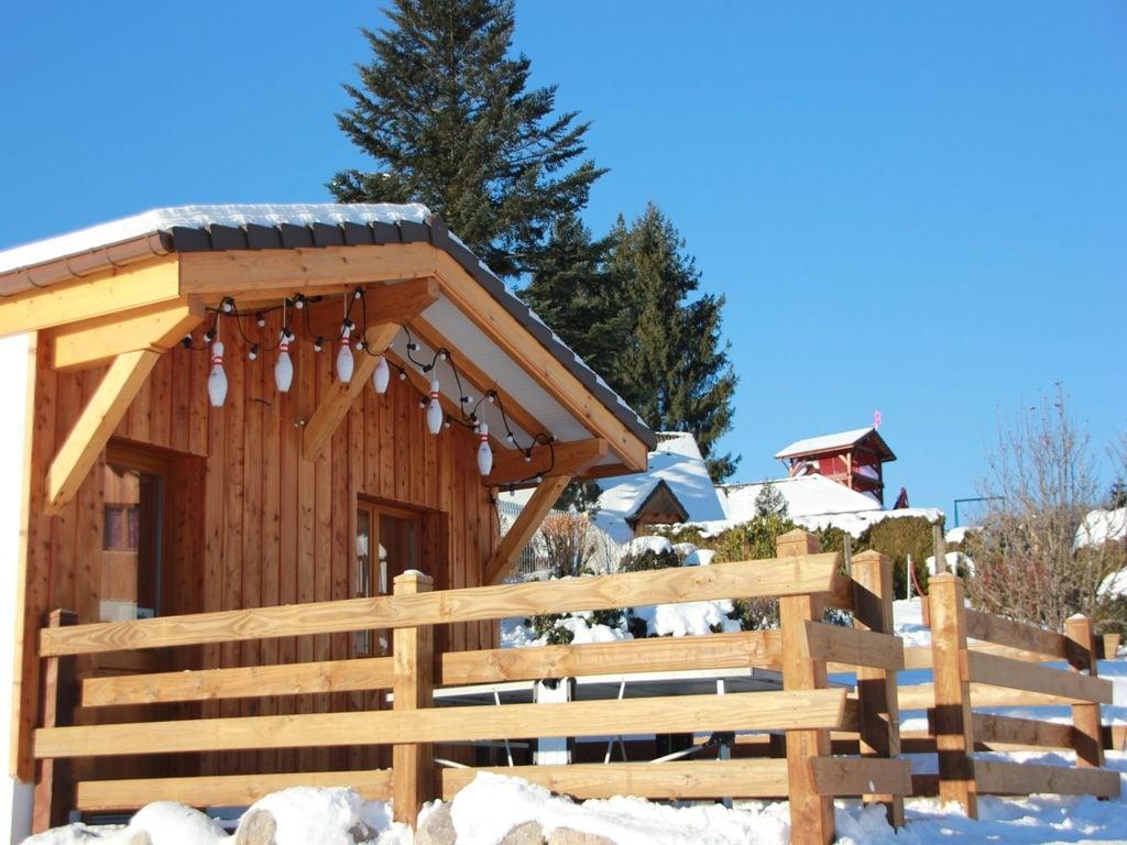 Maison de vacances Les Chalets des Ayes 12 (59131), Le Thillot, Vosges, Lorraine, France, image 20