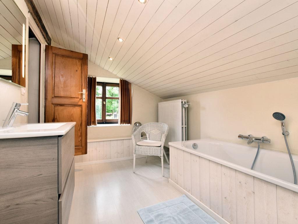 Ferienhaus Malerische Ferienwohnung in Vielsalm am Waldrand (254439), Vielsalm, Luxemburg (BE), Wallonien, Belgien, Bild 25