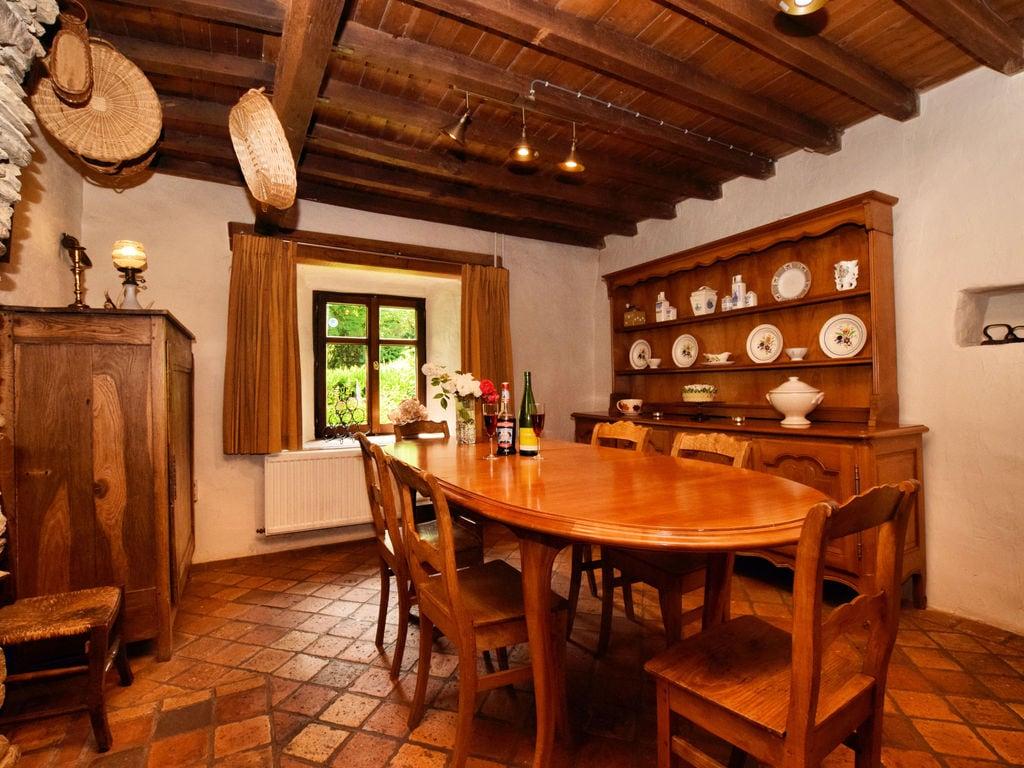 Ferienhaus Malerische Ferienwohnung in Vielsalm am Waldrand (254439), Vielsalm, Luxemburg (BE), Wallonien, Belgien, Bild 2