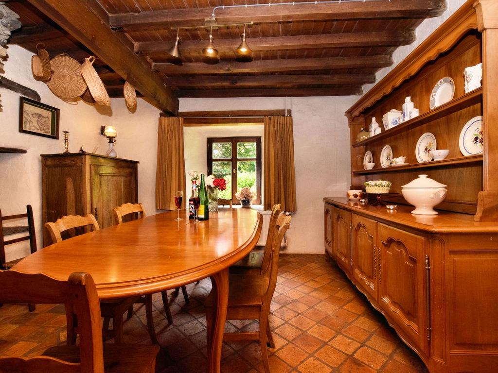 Ferienhaus Malerische Ferienwohnung in Vielsalm am Waldrand (254439), Vielsalm, Luxemburg (BE), Wallonien, Belgien, Bild 11