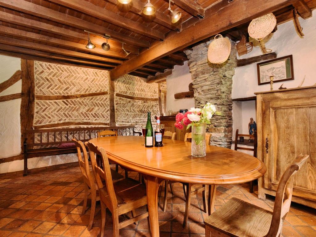 Ferienhaus Malerische Ferienwohnung in Vielsalm am Waldrand (254439), Vielsalm, Luxemburg (BE), Wallonien, Belgien, Bild 12