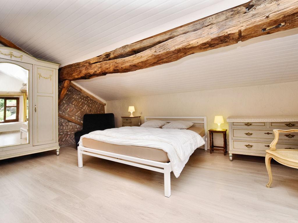 Ferienhaus Malerische Ferienwohnung in Vielsalm am Waldrand (254439), Vielsalm, Luxemburg (BE), Wallonien, Belgien, Bild 16