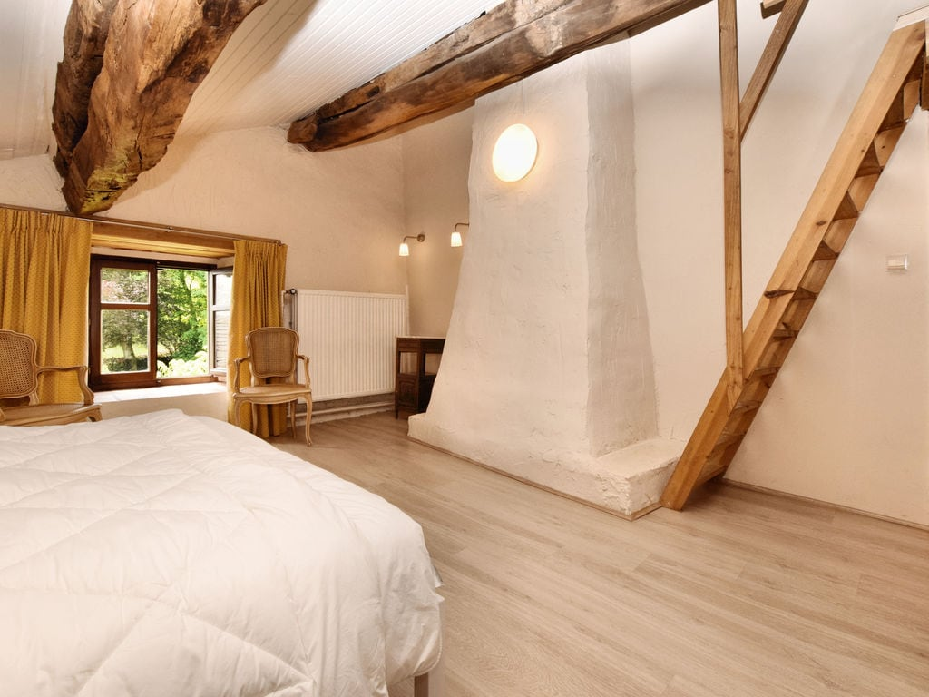 Ferienhaus Malerische Ferienwohnung in Vielsalm am Waldrand (254439), Vielsalm, Luxemburg (BE), Wallonien, Belgien, Bild 20