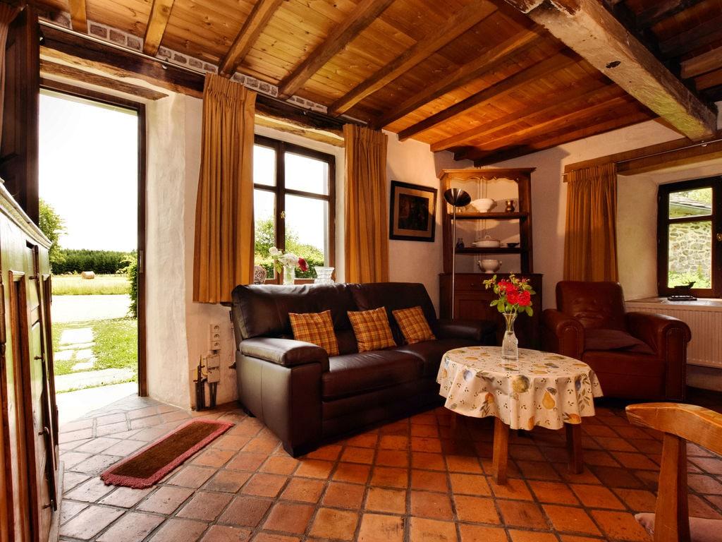 Ferienhaus Malerische Ferienwohnung in Vielsalm am Waldrand (254439), Vielsalm, Luxemburg (BE), Wallonien, Belgien, Bild 10