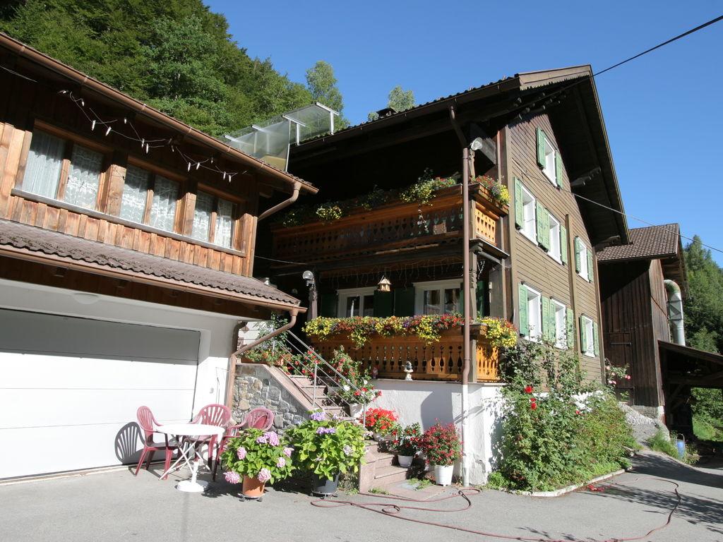 Holiday apartment Schuchter (254048), Tschagguns, Montafon, Vorarlberg, Austria, picture 1
