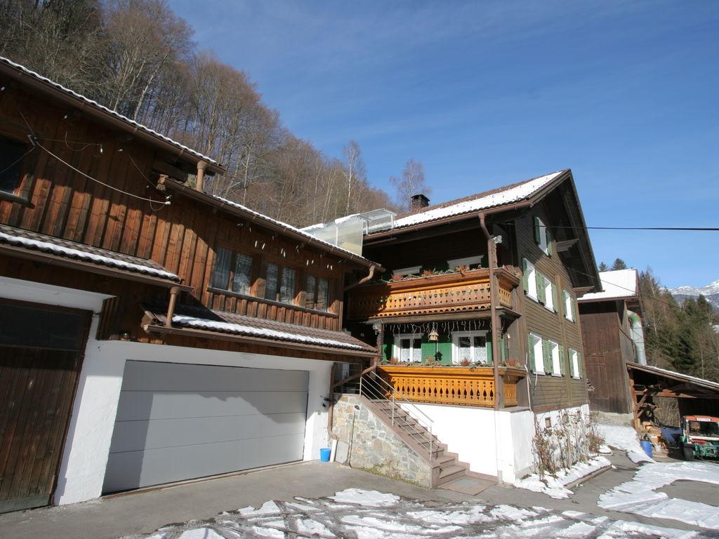 Ferienwohnung Schuchter (254048), Tschagguns, Montafon, Vorarlberg, Österreich, Bild 5