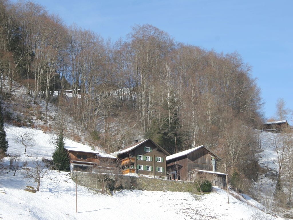 Holiday apartment Schuchter (254048), Tschagguns, Montafon, Vorarlberg, Austria, picture 18