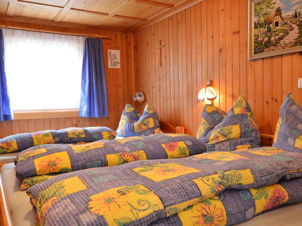 Holiday apartment Schuchter (254048), Tschagguns, Montafon, Vorarlberg, Austria, picture 10