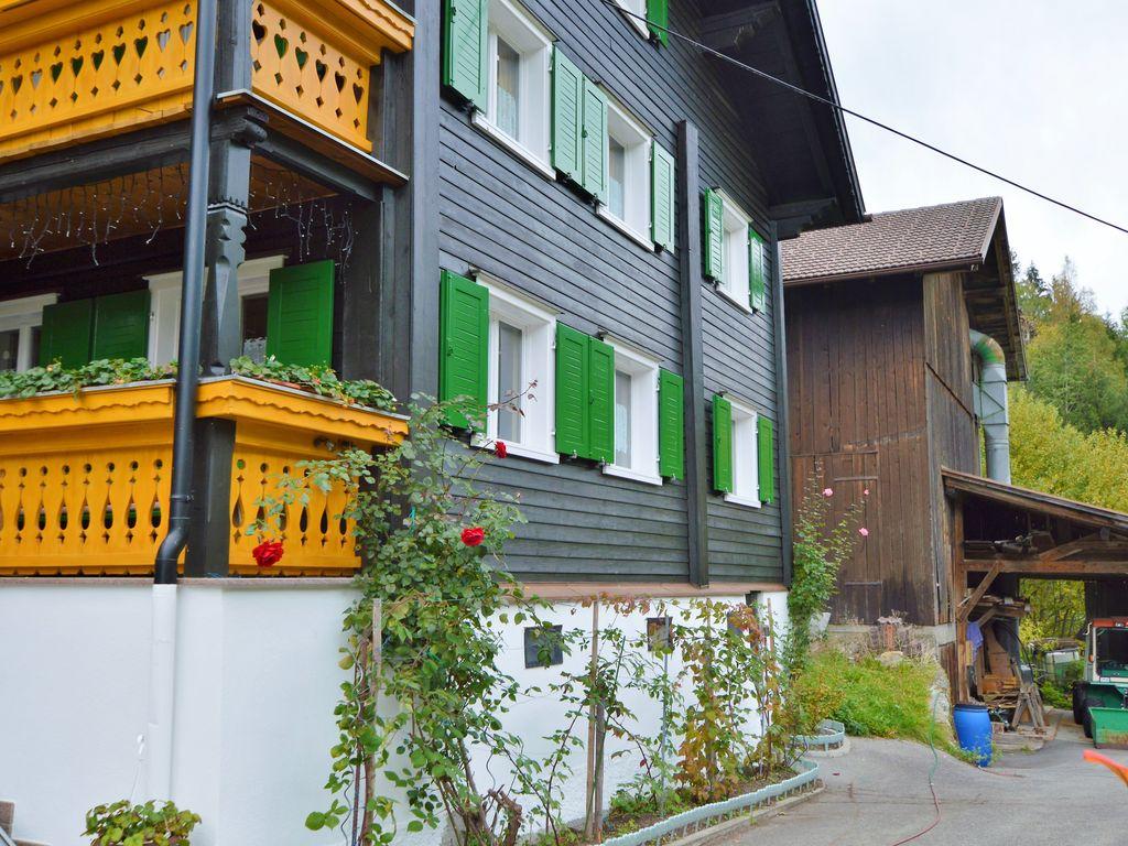 Ferienwohnung Schuchter (254048), Tschagguns, Montafon, Vorarlberg, Österreich, Bild 3